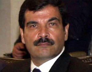 El viceministro de Defensa y cuñado de El Asad, Assef Shawkat.