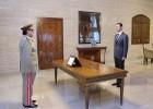 El régimen del presidente El Asad empieza a desvanecerse en Siria