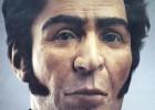El homenaje de Chávez a Bolívar