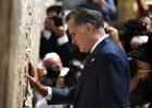 Romney crea polémica al declarar Jerusalén capital de Israel