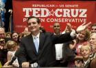 Un favorito del Tea Party vence en las primarias al Senado por Tejas