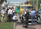 Una secta rusa mantuvo a niños durante 10 años bajo tierra