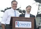 Mitt Romney elige a un favorito del Tea Party como candidato a la vicepresidencia de EE UU