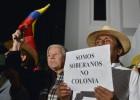 El 'efecto Assange' irrumpe en la escena política ecuatoriana