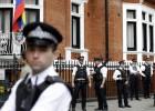 Londres no permitirá al fundador de Wikileaks abandonar el país