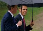 Cameron y Obama advierten a Siria contra el uso de armas químicas