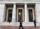 El nuevo recorte provoca fisuras en el Ejecutivo griego