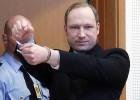 La justicia noruega condena a 21 años de cárcel al terrorista Breivik