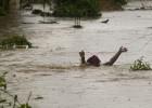 La tormenta deja ocho muertos en Haití y 25.000 evacuados en Cuba