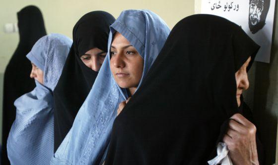 carcel de mujeres en afganistan un horror
