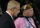La plataforma demócrata reinstaura Jerusalén como capital de Israel