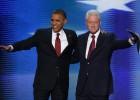 La irrupción del 'rey Clinton'