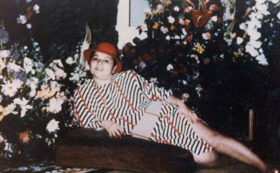 Griselda Blanco, la Reina de la Cocaína.