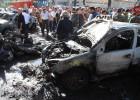 Francia financia el brazo civil de los rebeldes sirios