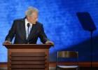 Clint Eastwood no informó de su discurso a la campaña de Romney