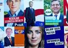La campaña solo piensa en Europa