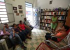 25 opositores desafían al régimen cubano con una huelga de hambre