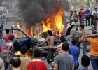 Un desafío a Obama y a la primavera árabe