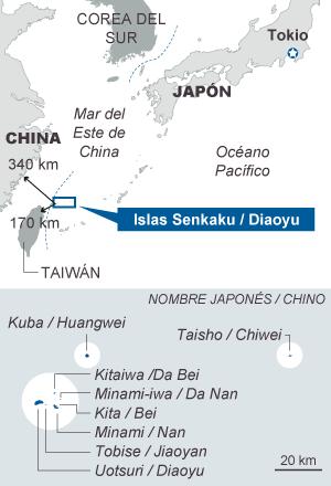 La ola antijaponesa fuerza a las grandes empresas a echar el cierre en China