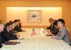 EE UU y Japón acuerdan instalar un nuevo escudo antimisiles