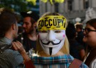 Primer aniversario de Occupy Wall Street