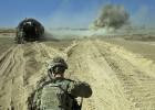 EE UU da por acabado el refuerzo militar en Afganistán