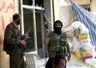 El pan atrae la muerte en Siria