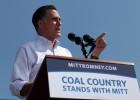Romney dice que la cifra del paro no es real y la sitúa en el 11%