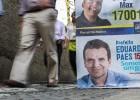 Las elecciones municipales toman el pulso a la política brasileña