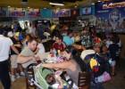 La esperanza del corazón del exilio venezolano en EE UU
