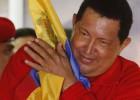 Los líderes regionales dan la enhorabuena a Chávez