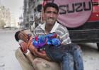 Viaje al epicentro del dolor de Alepo