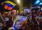 Los aliados del chavismo celebran su victoria