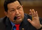 Chávez llama a Capriles pero evita hablar de diálogo