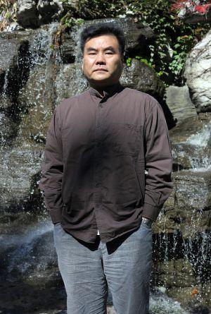 Cui Hongjiang, director de Estudios Europeos del Instituto de Estudios Internacionales chino.