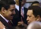 Maduro conserva el Ministerio de Exteriores venezolano