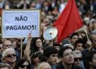 Portugal prepara los ajustes más duros de su historia