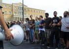 Un círculo letal en Grecia