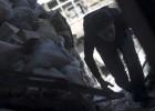 David resiste a Goliat en Alepo