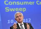 Dimite el comisario maltés Dalli por tráfico de influencias