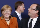 La UE deja la recapitalización directa de los bancos para 2014