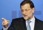 Rajoy desdramatiza un Consejo que defrauda sus expectativas