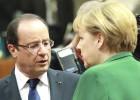 El eje franco-alemán destapa sus miserias