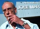 Los medios cubanos ignoran la muerte de Gutiérrez Menoyo