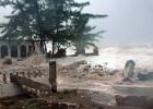 El huracán arrasa la zona del Caribe