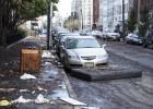 Más de cuatro millones de personas siguen sin luz tras Sandy