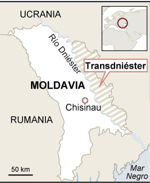 Transnistria: República secesionisa de Moldavia. 1352130591_397125_1352210196_sumario_normal
