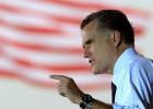 La campaña de Romney