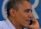 Obama espera en Chicago