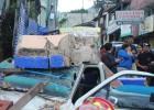 Un fuerte terremoto de 7,3 deja al menos 39 muertos en Guatemala